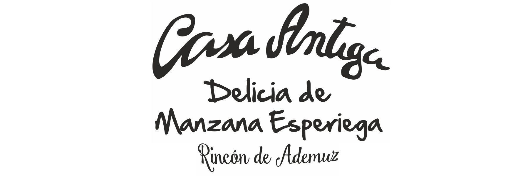 Delicias de Manzana Esperiega